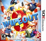 Wipeout 3 for Nintendo 3DS
