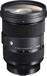 Sigma 24-70mm F2.8 DG DN Art for sale on Swappa