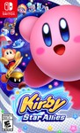 Kirby: Star Allies for Nintendo Switch