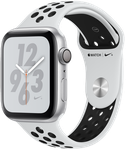 Apple Watch Series 4 44mm [A1978 - GPS Only], Nike - Silver