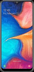 Used Galaxy A20