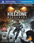Killzone: Mercenary for PlayStation Vita