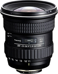 Tokina 11-16mm f2.8 Pro DX for Canon for sale