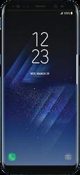 Used Galaxy S8 Plus