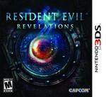 Resident Evil: Revelations for Nintendo 3DS