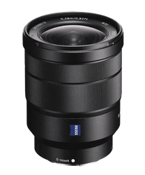 Sony Vario-Tessar 16-35mm F/4 E-Mount for sale