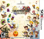 Theatrhythm: Final Fantasy for Nintendo 3DS
