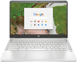 HP Chromebook 14a for sale on Swappa
