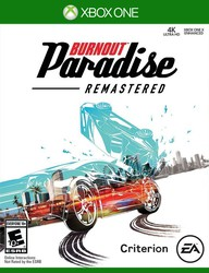 Burnout: Paradise - Remastered for Xbox One