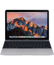 "MacBook Retina 2015 - 12"" - Silver, 512 GB, 8 GB"
