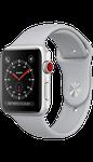 Used Apple Watch Series 3 42mm Aluminum Unlocked