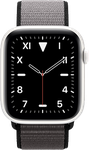 Apple Watch Series 5 44mm (Verizon) [A2095 Cellular], Ceramic - White