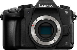 Panasonic Lumix G85 4K for sale on Swappa