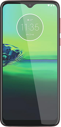 Moto G8 Play (Unlocked Non-US) - Black, 32 GB, 2 GB