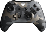 Xbox One Controller, Night Ops Camo Special Edition - Green Camo