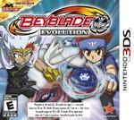 BEYBLADE: Evolution for Nintendo 3DS