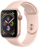 Apple Watch Series 4 44mm (T-Mobile) [A1976 - Cellular], Aluminum - Gold