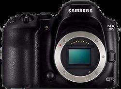 Samsung NX30 for sale