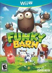 Funky Barn 3D for Nintendo Wii U