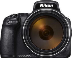 Nikon Coolpix P1000 for sale