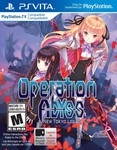 Operation Abyss: New Tokyo Legacy for PlayStation Vita