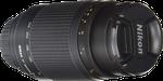 Nikon 70-300mm f4-5.6G