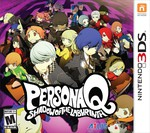 Persona Q: Shadow of the Labyrinth for Nintendo 3DS