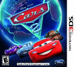 Cars 2 for sale