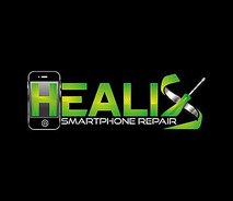 Healix Smartphone & iPhone Repair Banner