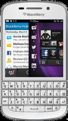 Blackberry Q10 (Verizon) for sale