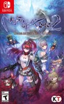 Nights of Azure 2: Bride of the New Moon for Nintendo Switch