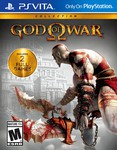 God of War: Collection for PlayStation Vita