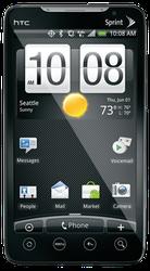 HTC EVO 4G (Sprint)