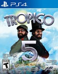 Tropico 5 for PlayStation 4