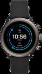 Fossil Sport Smartwatch, 43mm - Black