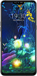 LG V50 ThinQ 5G (Unlocked Non-US) [LM-V500N] - Black, 128 GB, 6 GB