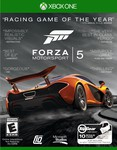 Forza Motorsport 5: Racing Game of the Year