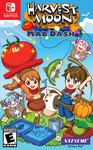 Harvest Moon: Mad Dash for Nintendo Switch