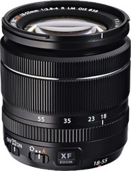 Fuji XF18-55mm f2.8-4 R LM OIS for sale
