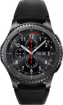 Used Samsung Gear S3 Frontier LTE
