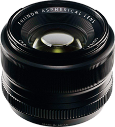 Fuji XF35mm f1.4 R for sale on Swappa