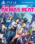 Akiba's Beat for PlayStation 4
