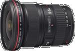Canon EF 16-35mm f/2.8L ll USM