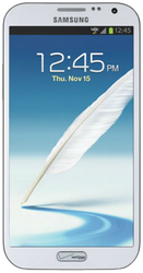 Samsung Galaxy Note 2 (Verizon) [SCH-i605]