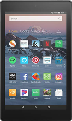 Amazon Fire HD 8 2018 for sale