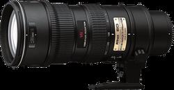 Nikon 70-200mm f2.8G Nikkor ED-IF AF-S VR Zoom for sale