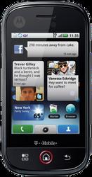 Motorola DEXT (Bell Canada) for sale