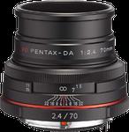 Pentax K-Mount HD DA f2.4 70-70mm Fixed