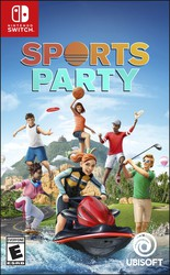 Sports Party for sale