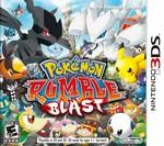 Pokémon: Rumble Blast